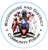 Our Logo Woodhouse and District Community Forum